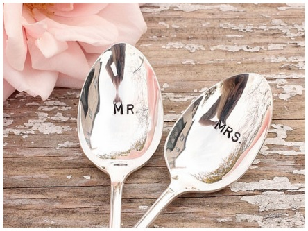 wedding-spoons