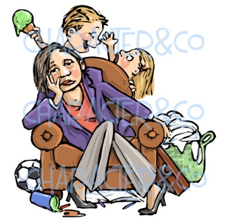 http://charactercompany.com/blog/exhausted-working-mom-clipart/