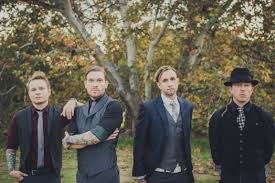 shinedown band