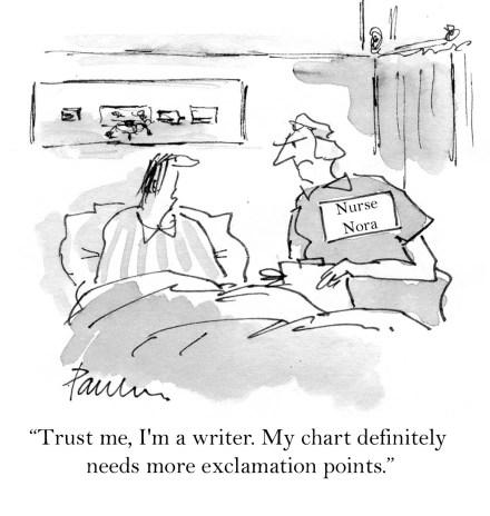 nurse comic