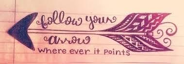 follow your arrow 2