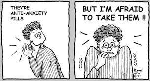 anxiety meds