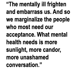 mental illnes quote
