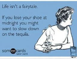 fairytale tequila