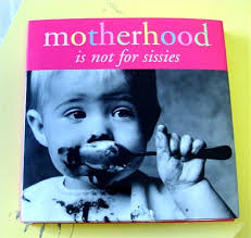 motherhood not for sissies