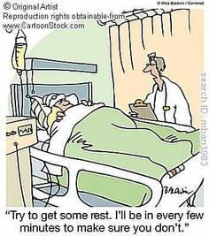 night shift humor