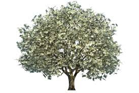Brides, please remember that money does NOT grow on trees for your bridesmaids.