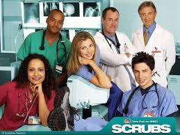 scrubs tv