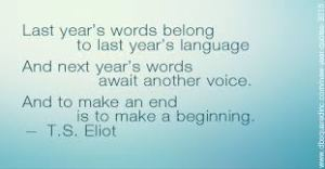 t.s. eliot quote
