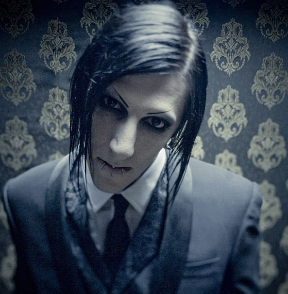 Album Review: Reincarnate by Motionless in White ...