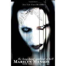 Marilyn Manson book