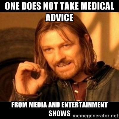 medical tv show