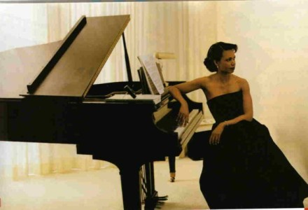 Former Secretary of State Condoleezza Rice is a classically trained pianist.