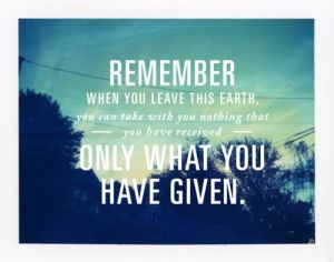 generosity-quotes