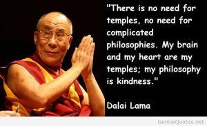 dalai lama quote temple