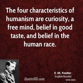 humanism quote