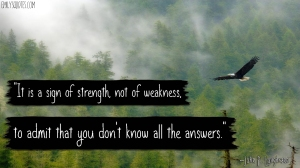strength quote