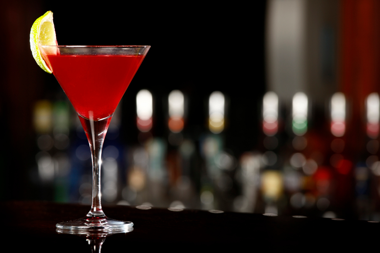 cosmo drink