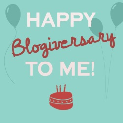 Image result for 3 year blogiversary