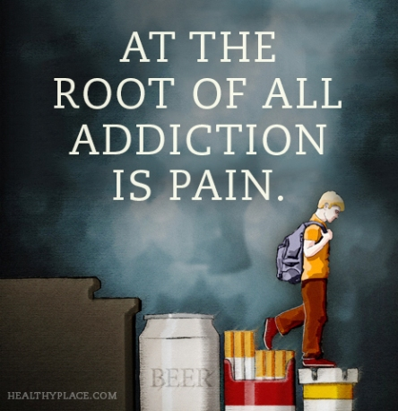 addiction-pain