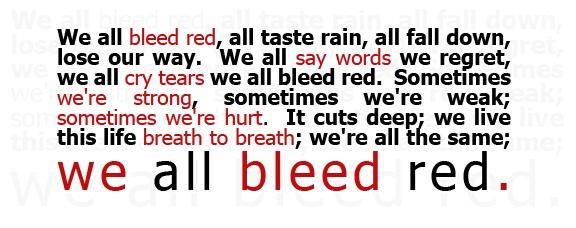 bleed-red-lyrics