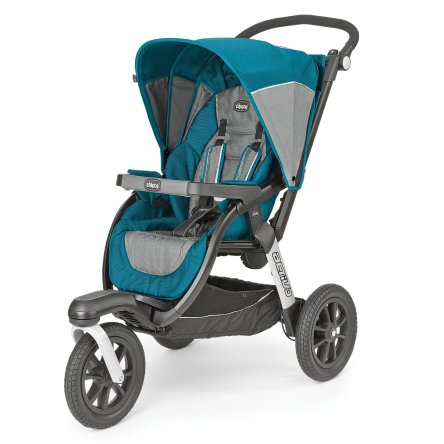 chicco-stroller