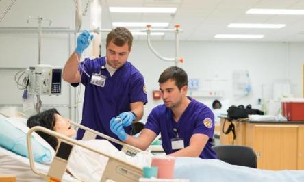male-nurses