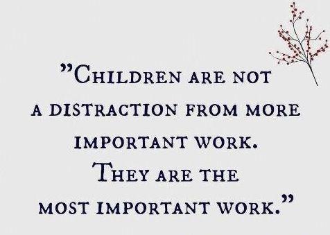 children-work-quote