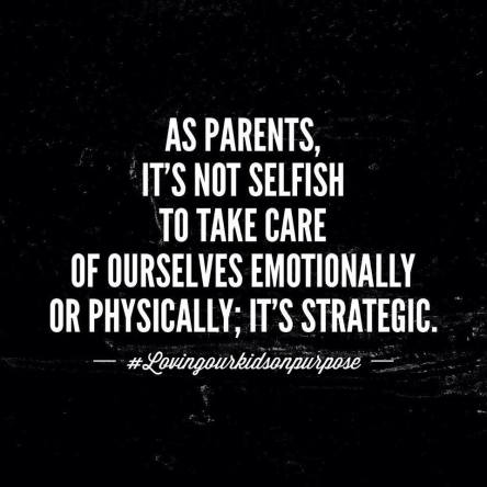 parents quote
