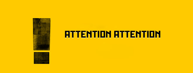 attention shinedown