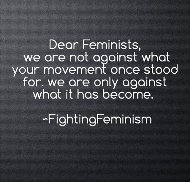 TOOLOUD Hardcore Feminist Boxers Shorts