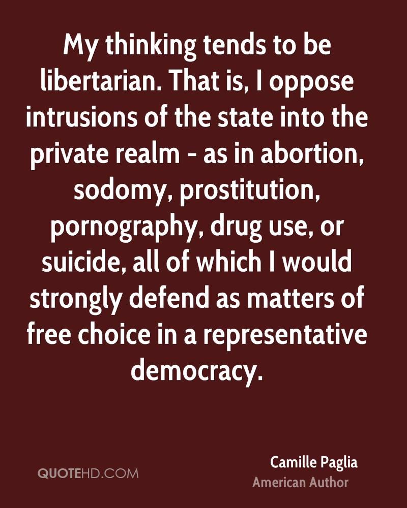 libertarian camille